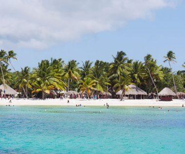 LAST MINUTE: 9 nap Punta Cana bécsi indulással, közvetlen járattal, 3 csillagos hotelben 172.500 Ft!