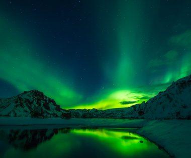 Négy napos villámlátogatás a hobbitoknál, Izlandon 42.100 Ft-ért!