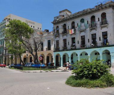 Irány Kuba: Retúr repülőjegy Havannára 165.000 Ft-ért november végén!