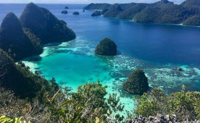 11+1 gyönyörű tengerpart Indonéziában, ahová te is eljuthatsz!