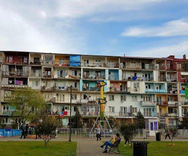 Grúzia, egy más világ – élménybeszámoló