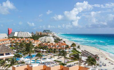Télből nyárba: 11 nap Cancún, Mexikó 221.000 Ft-ért a teljes időszakra!