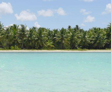 Dominikai Köztársaság – Saona-sziget kirándulás