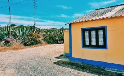 Portugália – Alentejo régió