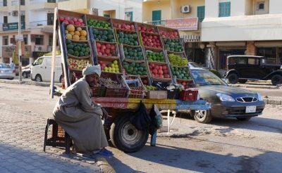 Egyiptom – Hurghada és ami mögötte van