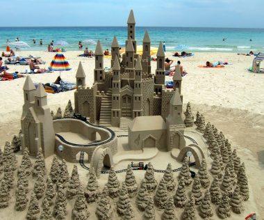 A MUISZ kéri a Kanári- és a Baleár-szigetek visszazöldítését