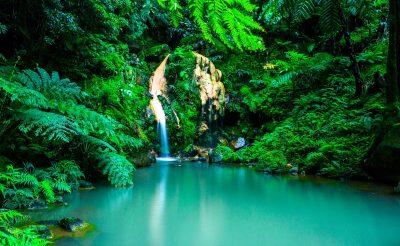 Európai Hawaii: 10 nap Azori-szigetek szállással és repülővel 88.300 Ft-ért!