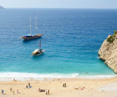 Egy hét Török-Riviéra, Antalya 3 csillagos jó értékelésű szállással és repülővel 40.700 Ft-ért!