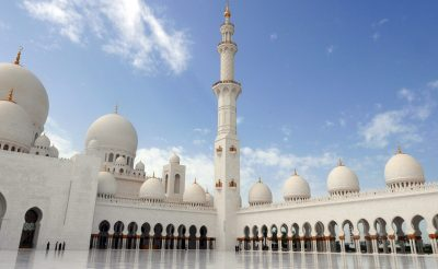 Közel-Keleti kaland: 9 napos tengeri körutazás teljes ellátással!
