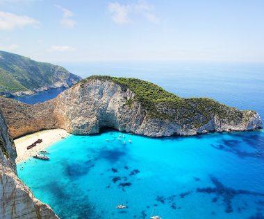 Egy hét Zakynthos, Görögország jövőre 86.950 Ft-ért!