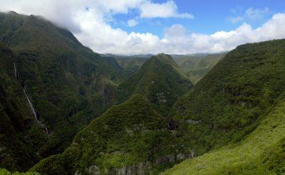 Reunion: egy különleges sziget gyönyörű természeti csodákkal