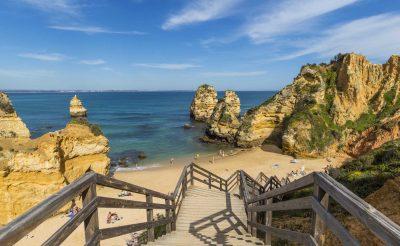 Extra olcsó: egy hét Dél-Portugália szállással és repülővel 28.400 Ft-ért!