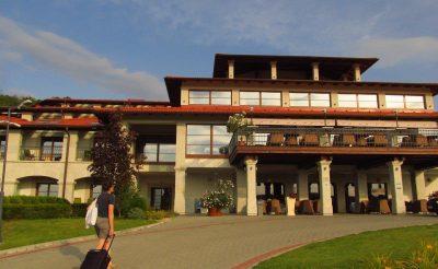 A legjobb hazai szállodák – Hotel Cascade Resort & Spa Demjén