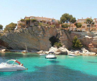 6 nap Mallorca medencés szállással és repülővel 32.500 Ft-ért!