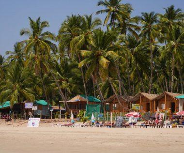 Irány a legszínesebb indiai tengerpart, Goa remek áron!