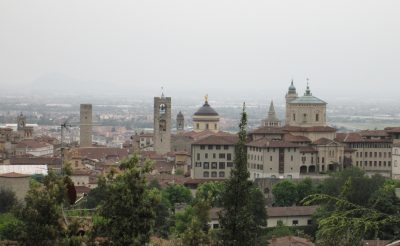 Bergamo és környéke is rengeteg csodát rejt!