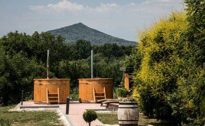 A legjobb hazai szállodák – Vitis Hotel Villány