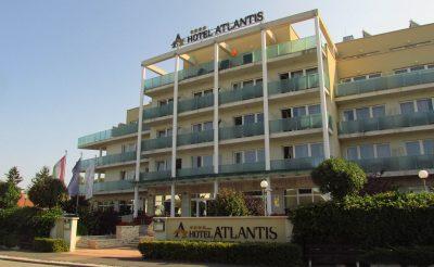 A legjobb hazai szállodák – Hotel Atlantis****superior