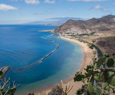 Egy hét Tenerife, KANÁRI-szigetek, szállással és repjeggyel: 57.350 Ft-ért!