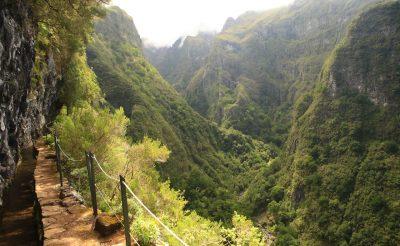 Kirándulók, természetjárók figyelem: 8 nap Madeira 67.625 Ft-ért!