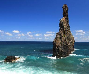 Irány az örök tavasz szigete: Madeira, 8 nap, szállással és repjeggyel: 80.850 Ft-ért!