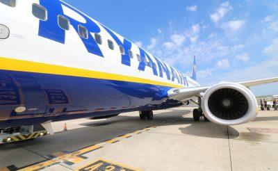 FONTOS: Napi 50 járatát törli a Ryanair 6 héten keresztül!