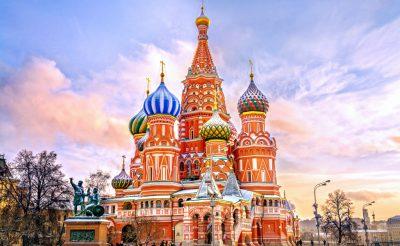 Oroszország jöhet? 8 nap MOSZKVA szállással, repülővel 29.550 Ft-ért!