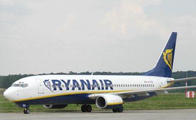 Itt a Ryanair újabb szívatása! Így hagyta cserben kényszerleszállás után az utasait