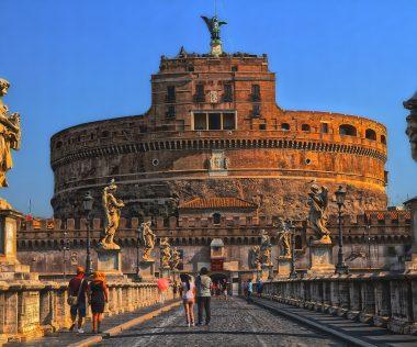 Ezt nézd! Hosszú hétvége Rómában, szállással és repjeggyel: 27.600 Ft-ért!