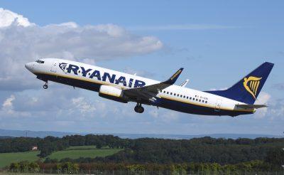 Ismét sztrájk jön a Ryanairnél, nem elég az 5-7 millió forintos havi fizetés a pilótáknak!