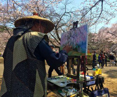 Minden, amit tudni akartál a japán cseresznyevirágzásról