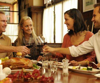 Ősz Burgenlandban: az élmények és a kikapcsolódás időszaka