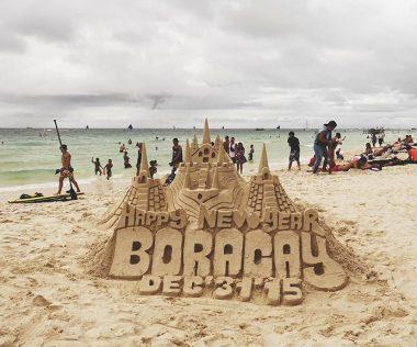 10 nap Boracay, Fülöp-szigetek, 4 csillagos hotellel, reggelivel és repjeggyel