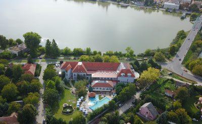 A legjobb hazai szállodák – Duna Relax and Event Hotel