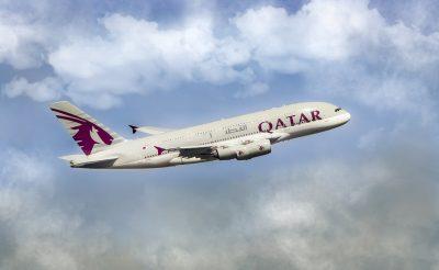 10% exkluzív kedvezmény a Qatar Airways járataira az utazómajmoknak!