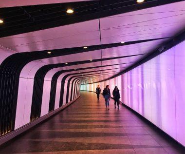 London legszínesebb helyei, melyeket neked is látnod kell!