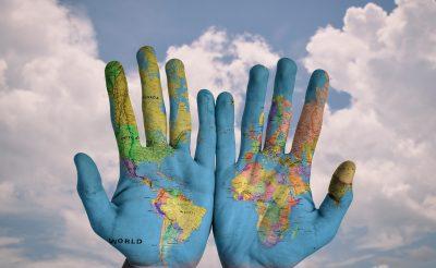 Az utazómajmok ajánlásával – közös térkép a legjobb helyekkel