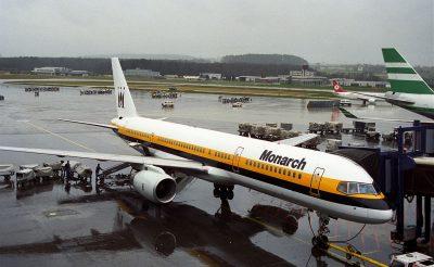 Újabb európai légitársaság jelentett csődöt!