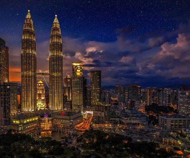 Kuala Lumpur, Malajzia augusztus végén prémium légitársasággal + 7 éj négycsillagos, tetőmedencés Hilton Garden Inn szállodában 198.300 Ft-ért!