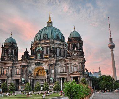Berlini hosszúhétvége 4 csillagos szállással, repjeggyel 33.300 Ft-ért!