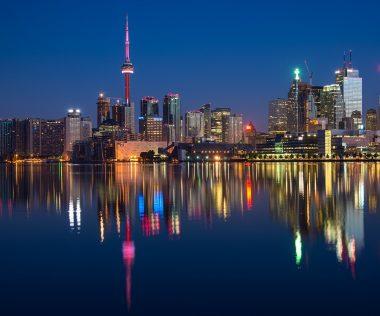 A Niagara-vízesést látni kell! 1 hét Torontó májusban repjeggyel, fantasztikus kilátású szállással 332.000 Ft-ért!