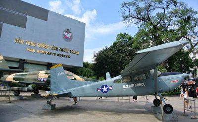 74. nap – A háborús borzalmak Vietnamban