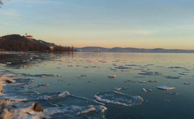 A magyar tenger télen se fogy ki a programlehetőségekből