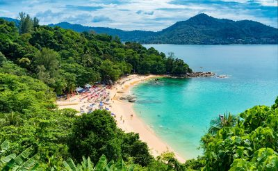Ezentúl tilos lesz dohányozni egyes thaiföldi strandokon