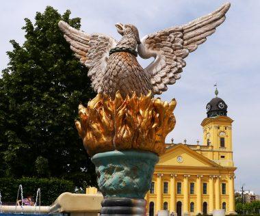 Budapest – Debrecen (Átszállás Milánóban) 6.200 Ft!