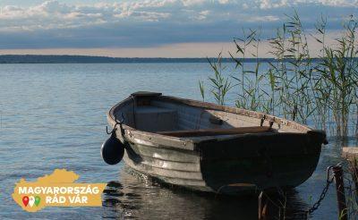 Át kell élned, hogy elhidd: A Balaton ősszel is varázslatos