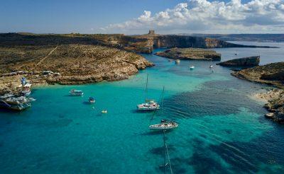 Málta ősszel is tartogat meglepetéseket