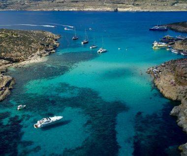 Hosszú hétvége Máltán hihetetlenül olcsón, szállással és repjeggyel: 36.500 Ft-ért!