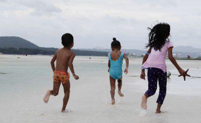 Fülöp szigetek élménybeszámoló – Bohol